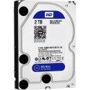 """Western Digital WD20EZAZ Blue 2 TB, SATA 6Gb/s, 3.5""""..."""