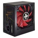Xilence Performance A+III 450W, PC-Netzteil schwarz/rot,...