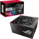 ASUS ROG-STRIX-550G, ROG Strix Gold 550 Watt ATX 2.4