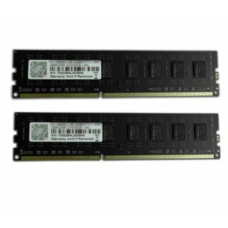 G.Skill NT Series DDR3-1333 8GB Kit F3-10600CL9D-8GBNT
