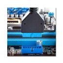 LC-Power Multi-Slot-Cardreader, USB 3.0 intern
