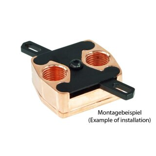 Alphacool HF 14 Smart Motion Universal Copper Edition