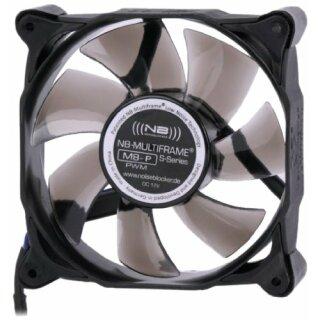 Noiseblocker M8-P NB-Multiframe Lüfter Kühler Fan