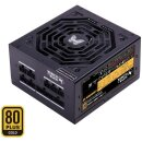 Super Flower Leadex III 80 PLUS Gold Netzteil, modular -...