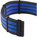 CableMod PRO ModMesh C-Series RMi & RMx Cable Kit - schwarz/blau