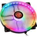 RAIJINTEK Anemi 20 RGB RBW LED-Lüfter - 200mm