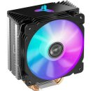 Jonsbo CR-1000 CPU-Kühler, RGB - 120mm, schwarz