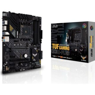 ASUS TUF Gaming B550-Plus ATX Mainboard