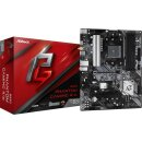 ASRock B550 Phantom Gaming 4/ac ATX Mainboard