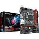 Gigabyte B460M Gaming HD, Intel B460-Mainboard - Sockel 1200