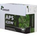 Inter-Tech Argus APS-420W 420 Watt Netzteil
