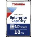 Toshiba Enterprise Capacity MG06ACA 10 TB, 512e, SATA...