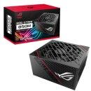 ASUS ROG-STRIX-850G, PC-Netzteil schwarz, 6x PCIe,...