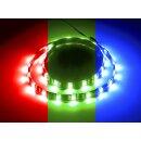 B-Ware - CableMod WideBeam Magnetic RGB LED Strip - 60cm...