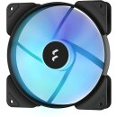 Fractal Design Aspect 14 RGB PWM Black Frame,...