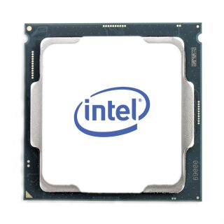 Intel i3-10100F, Sockel 1200, 3,6 GHz, TRAY