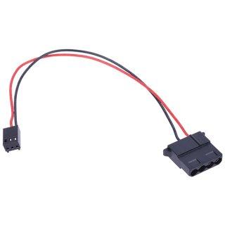 Adapter 3Pin (12V) auf 4Pin Molex (12V)