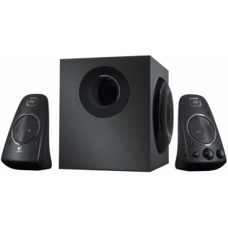 Logitech Speaker System Z623, PC Boxen, Lautsprecher