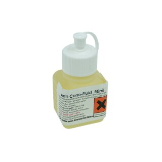 Aquatuning Korrosionsschutz AntiCorro-Fluid 50ml