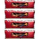 G.Skill RipJaws 4 rot DIMM Kit 16GB, DDR4-2133,...