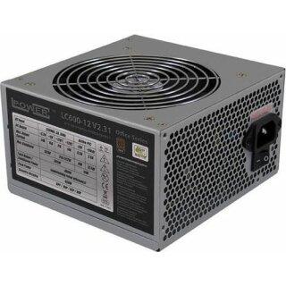LC-Power LC600-12 400W ATX 2.31