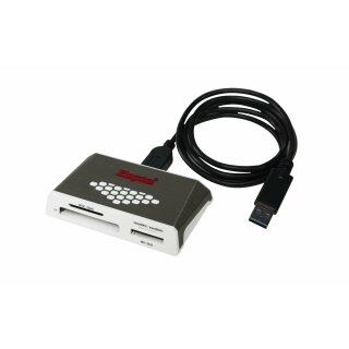 Kingston FCR-HS4 USB 3.0 High-Speed Media Reader