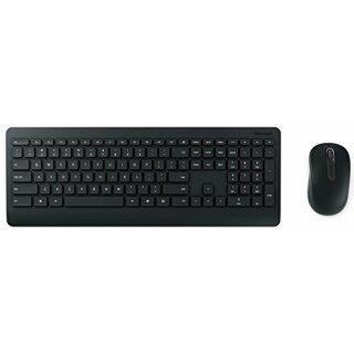 Microsoft Wireless Desktop 900, USB, DE Layout