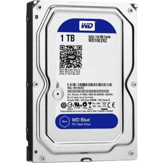 Western Digital WD10EZRZ WD Blue 1 TB