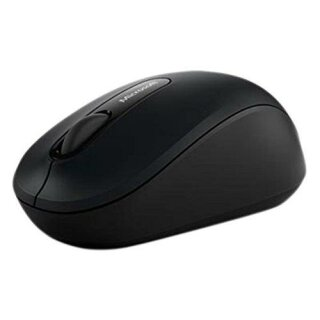 Microsoft Bluetooth Mobile Mouse 3600 schwarz Maus