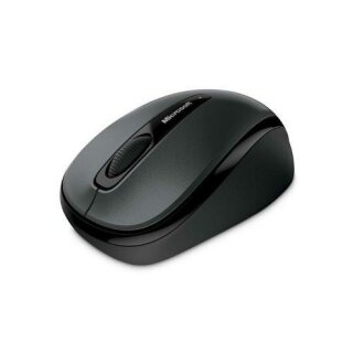 Microsoft Wireless Mobile Mouse 3500 for Business - Maus